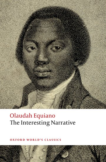 The Diary of My Life in 1756, by Olaudah Equiano