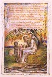 """william blake the little black boy William blake poetry themes the lamb is later  another poem that illustrates  the innocence of children is """"the little black boy"""" the little boy."""